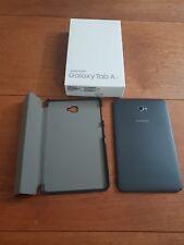 SAMSUNG Tablet Galaxy Tab A 10.1 LTE (2016) schwarz - Neuware 6*