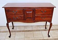 RARE Bob Timberlake Lexington Furniture  Server Cabinet Buffet sideboard  Cherry