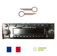 Outils demontage pour autoradio pour porsche CR-22 cdr22 cdr 23