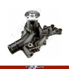 Water Pump Toyota Landcruiser BJ42 6/80-12/84 4 Cyl 3.4L 3B Diesel Eng NEW