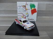 "Troféu 1/43 - Toyota Celica GT4 ""Tamoil""  - MIB"