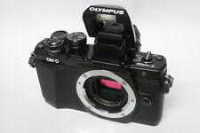 Olympus OM-D E-M10 Mark II  Gehäuse / Body gebraucht 21754 Ausl. EM10 Mark III