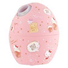 Green House SANRIO Hello Kitty Desktop USB Ultrasonic Humidifier Egg Shaped