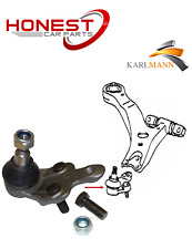 For LEXUS RX300 2003> FRONT LOWER WISHBONE TRACK CONTROL ARM BALLJOINT LEFT X1