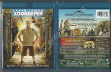 Zookeeper (Blu-ray Disc, 2011) BRAND NEW & SEALED