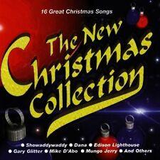NEW CHRISTMAS COLLECTION   CD NEU BILL JARDINE/GARY GLITTER/DANA/+