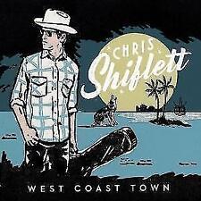 West Coast Town von Chris Shiflett (2017)OVP  Foo fighters