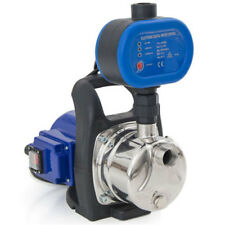 110V Shallow Well Electric Garden Water Pump Pressurized Home Garden Irrigation