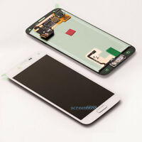 Pantalla táctil LCD Display Digitizer Para Samsung Galaxy S5 G900F G900 Blanco