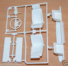 Tamiya 56305 Mercedes-Benz 1838LS/1850L, 0115195/10115195 P Parts (Interior) NIP