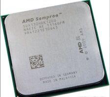 AMD Sempron X130 SDX130HBK12GQ 2.6 GHz  AM3 45W Desktop CPU Processor