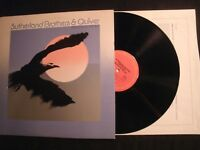 Sutherland Brothers & Quiver - Reach For The Sky - 1975 Vinyl 12'' Lp/ Prog Rock