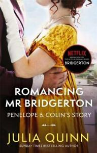 Bridgerton: Romancing Mr Bridgerton Bridgertons Book 4