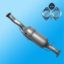 DPF Partikelfilte FORD Kuga I CBV 2.0 TDCI 100 / 103 / 120 kW UKDA UFDA TXDA 10-