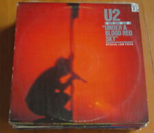 FREE 2for1 OFFER-U2 – Live Under A Blood Red Sky Label: Island Records – 7-901