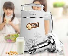 Joyoung DJ13B-D08D soya bean soy milk machine juicer soymilk maker 220-230-240v