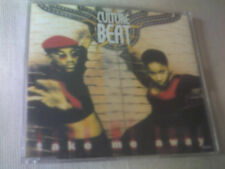 CULTURE BEAT - TAKE ME AWAY - UK CD SINGLE
