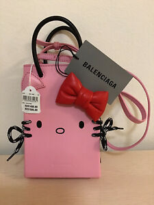 Balenciaga Hand Bag - Hello Kitty Limited Edition