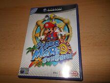 Super Mario: Sunshine (Nintendo GameCube, 2002) MINT Sammler PAL