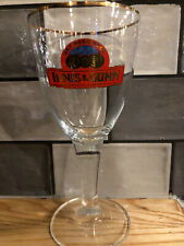 Innis & Gunn Glass Vintage Rare  Bar Pub Man Cave Great Condition
