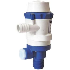 Live Bait Pump 800 GPH Piranha SHURFLO