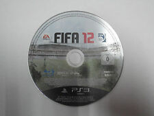 FIFA 12 GIOCO PS3 USATO BUONE CONDIZIONI PAL ITALIA