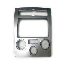 NEW Center Panel Fascia Gunmetal W/O LCD Display 2007-2008 Tiburon / Coupe FL2