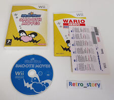 Nintendo Wii - Warioware Smooth Moves PAL