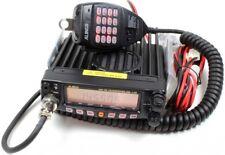 ALINCO DR-138-HE - 2m VHF Monoband Transceiver - Mobilfunkgerät - NEU & OVP