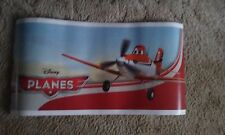 "DISNEY POSTER PLANES & SHAKE IT UP DOUBLE-SIDED 28 1/2"" X 15"""