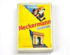 Neckermann Aimant Publicité Aimant Aimant/magnet Pour Frigo - Été 2000