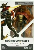 Overwatch Ultimates Series McCREE Action Figure 6 Inches New