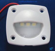 LED Courtesy Companion Utility LIGHT Waterproof 12V Boat Camper Walkway Lighting