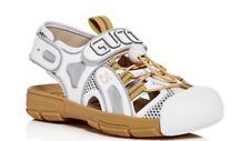 NIB Gucci Crystal Embellished Jeweled Sneaker/Sandals 37.5 US 7.5 $1250