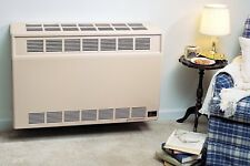 Empire DV35SG Direct Vent Gas Wall Furnace-Package W/ Blower & Thermostat