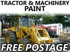 Tractor Agri Enamel Paint MF Massey Industrial Yellow