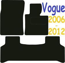Land Rover Range Rover Vogue a medida Alfombrillas De Coche De Calidad De Lujo 2006-2012