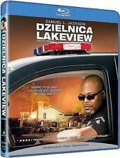 DZIELNICA LAKEVIEW (LAKEVIEW TERRACE) - BLU-RAY