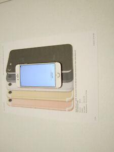 iPhone 7 - 32 Gb - Rose Gold (T-Mobile Metro PCS Simple Mobile)