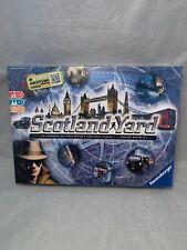 Ravensburger 26601 2 Scotland Yard 2013 Strategy Board Game. NEW/FREE SHIP!!
