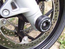 BMW F800S R&G Racing Fork Protectors FP0057BK Black