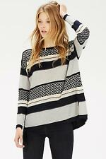 Warehouse Women's Long Sleeve Thin Knit Jumpers & Cardigans