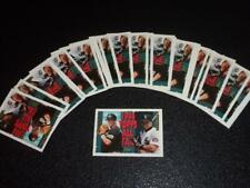 1995 Topps #384 lot of 27 FRANK THOMAS-JEFF BAGWELL cards! BV$$$