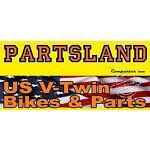PARTSLAND V-Twin Parts