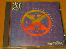 MARILLION A SINGLES COLLECTION RARE OOP CD