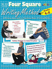 Four Square Writing Method: A Unique Approach to Teaching Basic Writing Skills f