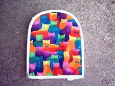 CATS!! ,CAN OPENER, UNIVERSAL APPLIANCE COVER,  NEW