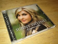 Concrete by Sunny Sweeney (CD, Aug-2011, Republic Nashville) 10 tracks