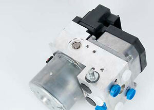 Genuine GM ABS Pump Assembly 21019063
