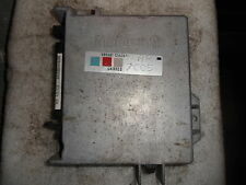 Ford Escort 1.6 RS Turbo ECU  V86AB-12A297-AA  V86AB12A297AA